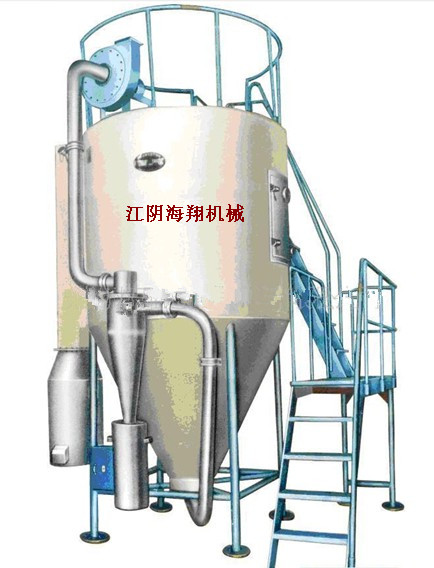 used spray dryer for sale