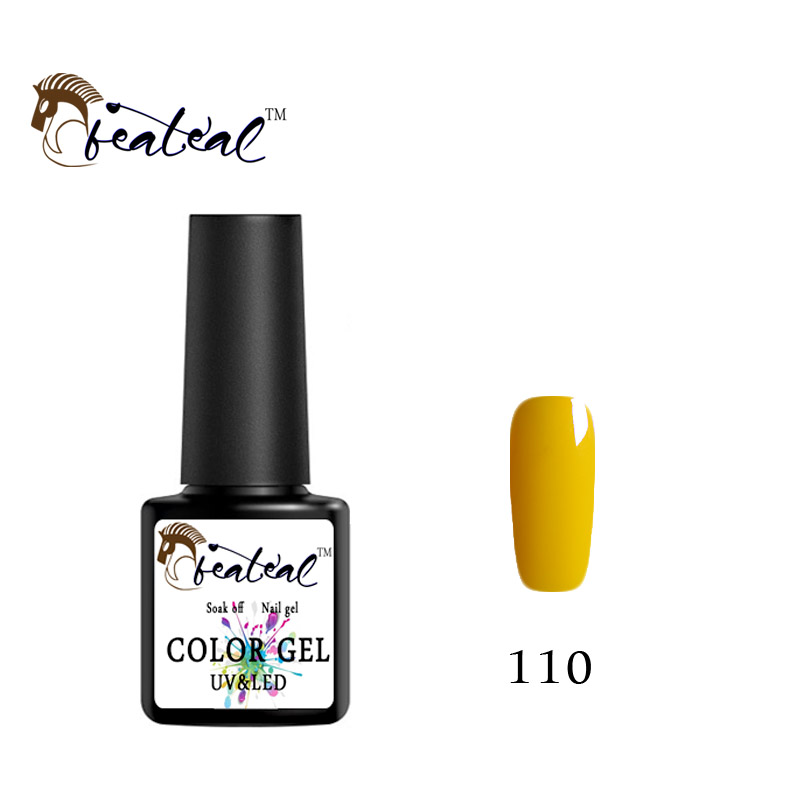 5% Off New Arrival Free Samples Cheap Solid Color Gel Nail Polish ...
