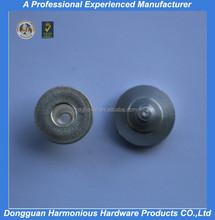 CNC precision parts processing for communication Small accessories made in china