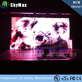 P8 outdoor full color advertising led display/screen/panel