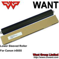 copier spare parts lower sleeved roller for Canon IR 5070/5075/5065/5055