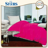 GS-FM-03 Oeko-Tex Standard 100% polyester fabric for making bed sheets