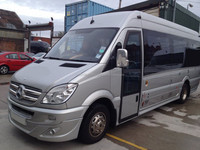 USED VANS - MERCEDES-BENZ 516CDI SPRINTER (RHD 1801164)