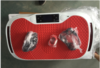 2015 massage machines hot sale crazy fit massage / mini vibration plate