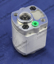 a4117 hydraulic internal gear pump animation factory price CBK-2 G2 series pumps manufacturer in China