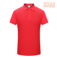 Cool Design Elastic Latest Style Ladies cheap dry fit polo shirt
