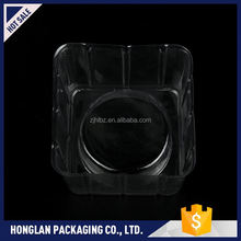 New coming excellent quality plastic packaging waterproof blister tray