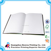 Custom printed cheap bulk paper notebooks