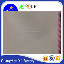 UV fiber fluorescent security watermark papers for government