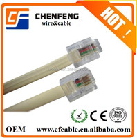High Quality 2 pair telephone cable factory price