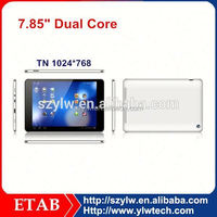 tablet pc with rs232 port