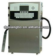 Industry Inkjet Date Printer/ink Jet Printer/batch Number Printing Machine-H240