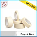 High temperature large model masking tape general purpose