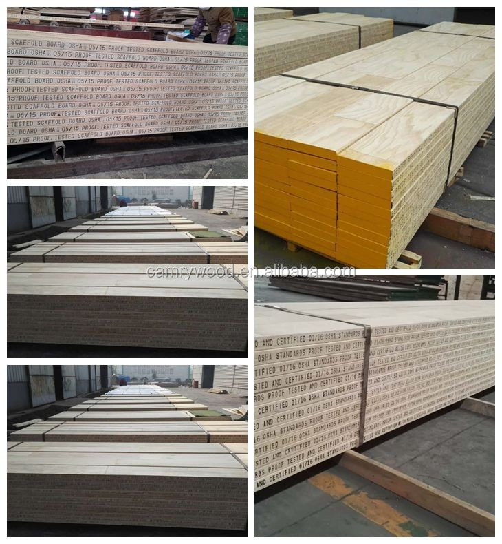 KSA3980x225x38mm hot sale and best price laminated plank