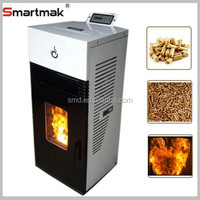 Cast Iron best quality wood pellet fireplace,wood pellet stoves