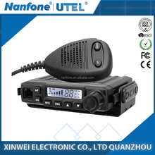 Mini Size AM/FM CB Radio with Bluetooth Function Optional