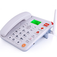 Desk Sim Card LCD Display Wireless