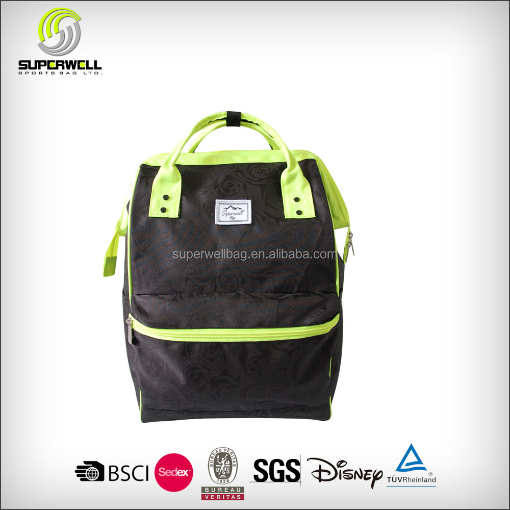 China Supplier Durable Backpack Travel Backpack Leisure Backpack