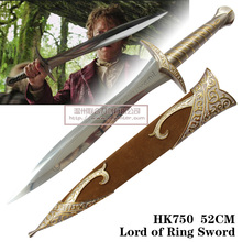 Wholesale Sting sword lord of the rings SWORDS HK750