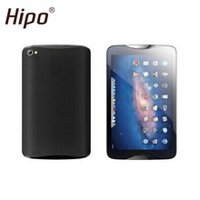 Customized Hipo M708 long range nfc reader 7-inch android tablet with otg function