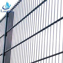 Top Sale Professional factory twin standard welded wire mesh fence size