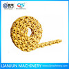 high strength track link chain link for excavator and bulldozer