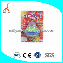 Good quality!!! light spin top toy Manufacturer GKA615124