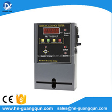 Truthworthiness AT319 vending machine alcometer driving safe guangqun