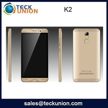 K2 5.5inch Touch Screen Android Mobile Phone China Low Price Smart Phone On Sale