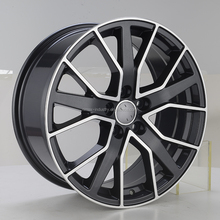 18x8.0 20x9.0 5 hole AU replica car alloy wheel rims with pcd 112
