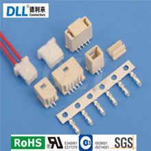 pin header 1mm pitch 5 pin single row jst connector