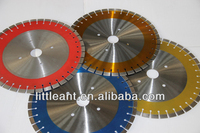 "14""/350mm circular saw blade for Road cutting,like asphalt,concrete.etc"