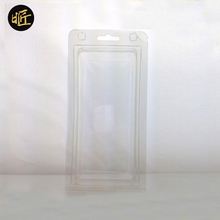 Wholesale clear clamshell plastic blister packaging