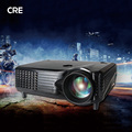 CRE X300 Low Power Consumption Led LCD Projector Home Theater Projector