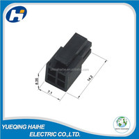 manufacture automotive plastic electric connectors