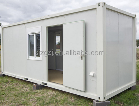 2016 Mobile Home Cabin expandable container house for sale