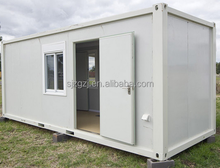 2017 Mobile Home Cabin expandable container house for sale