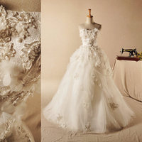 AH1402 off white high waist western style wedding dresses special shorty weddingd dress