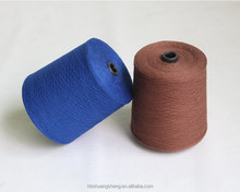30s combed cotton price/cotton yarn 30/1/100 cotton yarn