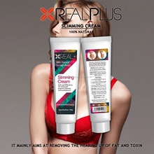 92% - modeled body From Real plus slimming cream weight loss Cream 100g bust cream spa