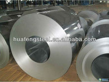 SGCC zinc cold rolled/hot dipped galvanized steel coil/sheet/plate