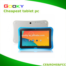Cheap Kids Phablet 7 inch Tablet pc factory
