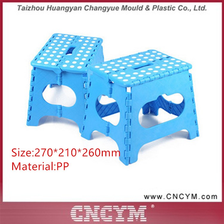 Top sales folding plastic stool, Kids Plastic Step Stool, Cheap Plastic Stool