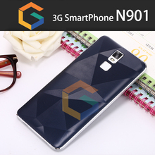 Original N901 5.5inch mobile phone OEM Made In China mtk 6732 3g cheapest smartphone blu cell phone
