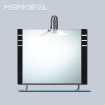 Good quality cheap super thin wall glass bath mirrors for Thin wall mirror