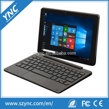 Tablet 10 inch with Keyboard 2-in-1 Android 6 tablet pc 10 inch IPS screen Quad Core 8G/16GB Tablet PC, 2M + 5M