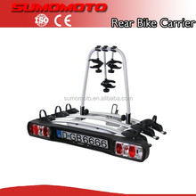 China name brand Sumomoto factory direct 3 bike carrier, Rack Holder BC-SMI0002
