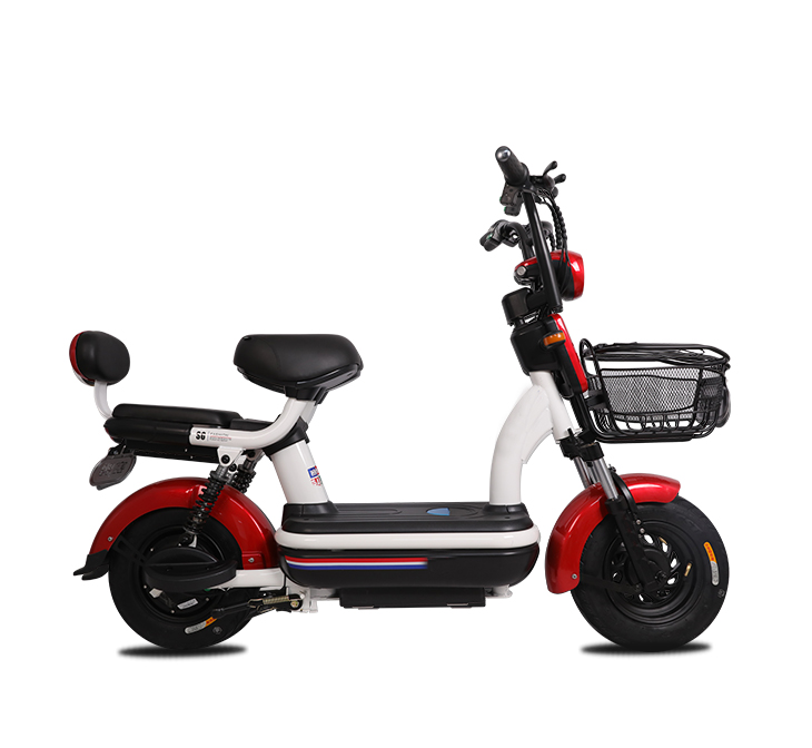 2019 Cheap Inexpensive Most Cost Efficient <strong>City</strong> 350W Electric Moped/Scooter