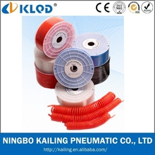 Different Color PU Hose Polyurethane Tubing
