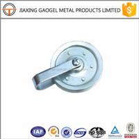 Promotional High quality rail for pulley